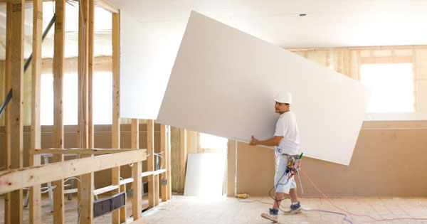 drywall repair near me in chicago, il